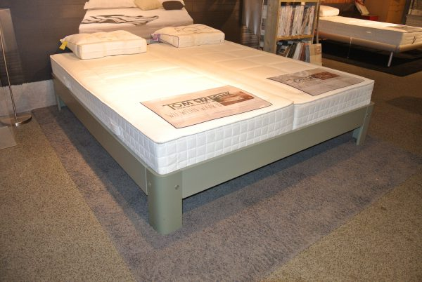 Auping Auronde 1000 in Taupe