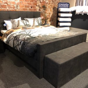 Prestige Boxspring 180x200 OUTLET