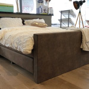 Showroom Boxspring