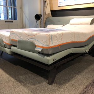 Superior boxspring