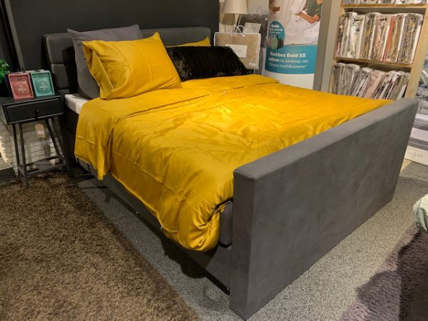 Outlet boxspring 160x200